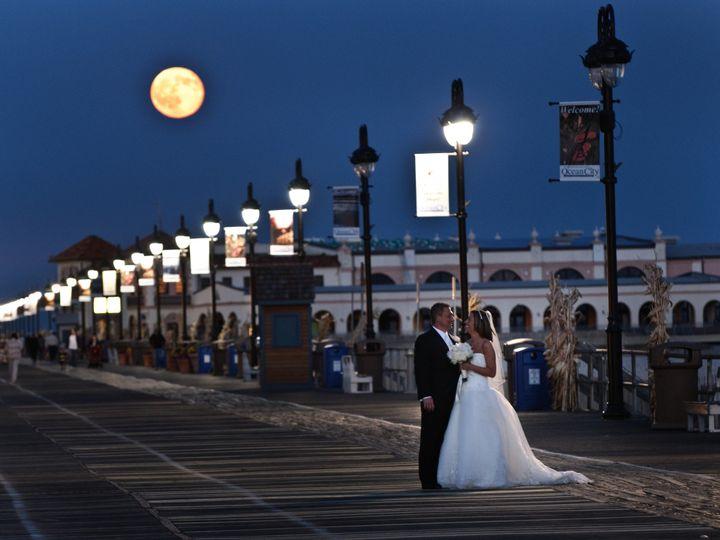 Tmx 1484939739119 Boardwalk Full Moon Ocean City, NJ wedding venue