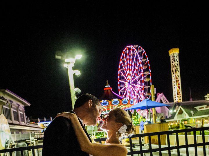 Tmx 1485283887301 Boardwalk Bride  Groom Ocean City, NJ wedding venue