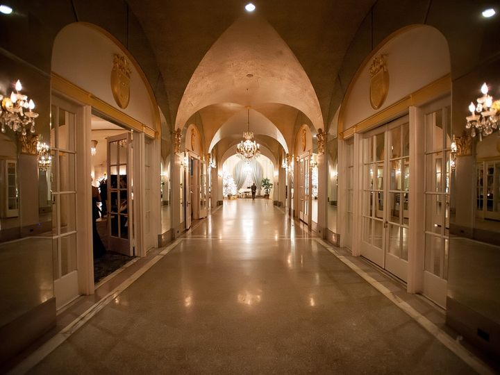 Tmx 1485284354199 Hall Of Mirrors2 Ocean City, NJ wedding venue