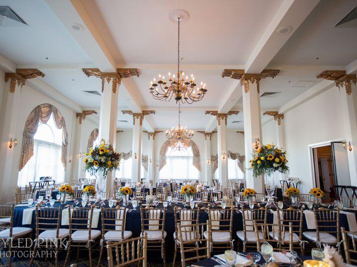 Tmx 1485284461075 Styled Pink Wilhelm Flanders 26 Ocean City, NJ wedding venue