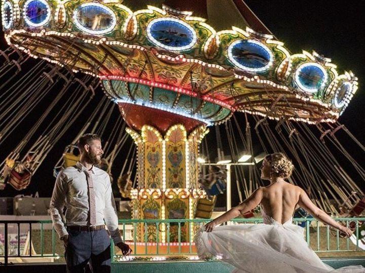 Tmx 1539266584 1ac4c0af3919c460 1539266583 87cd4dbb88d1dec6 1539266583179 1 Ride Pics Ocean City, NJ wedding venue