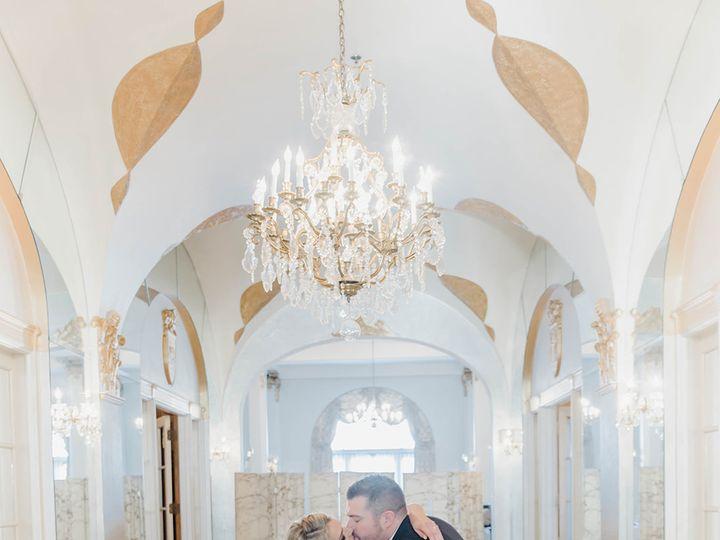 Tmx Hall Of Mirrors Blush Dress 3 51 2848 Ocean City, NJ wedding venue