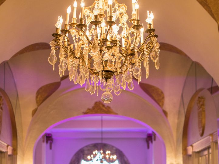 Tmx Hall Of Mirrors Boardwalk 51 2848 Ocean City, NJ wedding venue