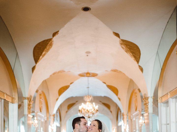 Tmx Hall Of Mirrors Parsons 51 2848 158428738215597 Ocean City, NJ wedding venue