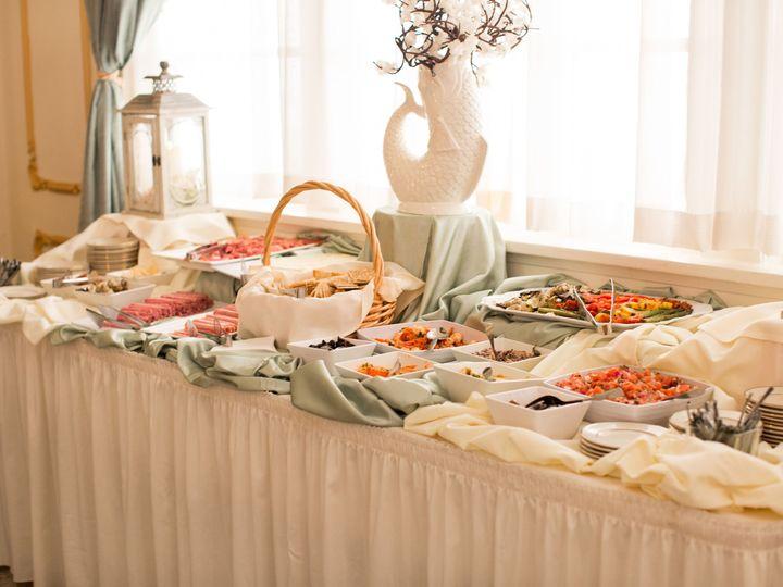 Tmx Veggie Display 51 2848 Ocean City, NJ wedding venue
