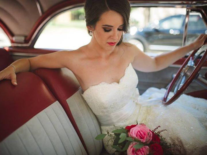 Tmx 1452544142452 Sarah Bedford, Texas wedding transportation