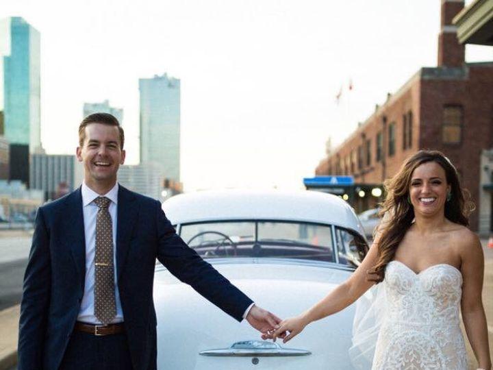 Tmx 1470848412745 Car 3 Bedford, Texas wedding transportation