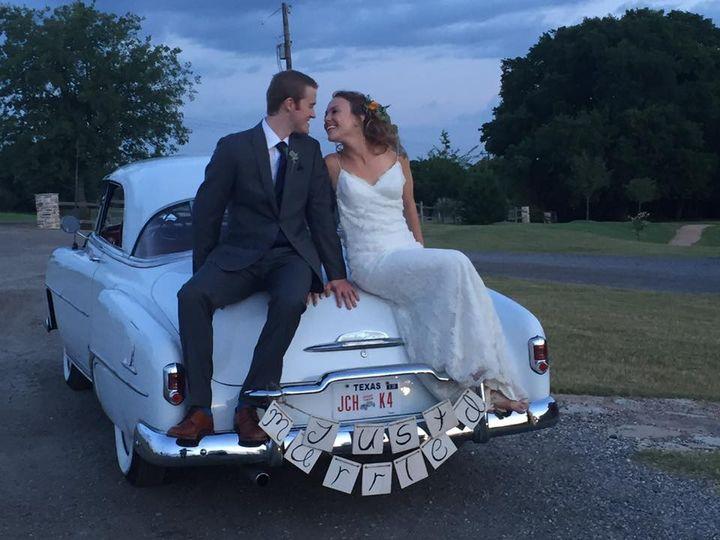 Tmx 1470848435453 Car5 Bedford, Texas wedding transportation