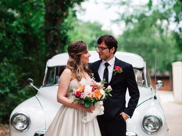 Tmx 1496690628174 Wildwood Inn Bedford, Texas wedding transportation