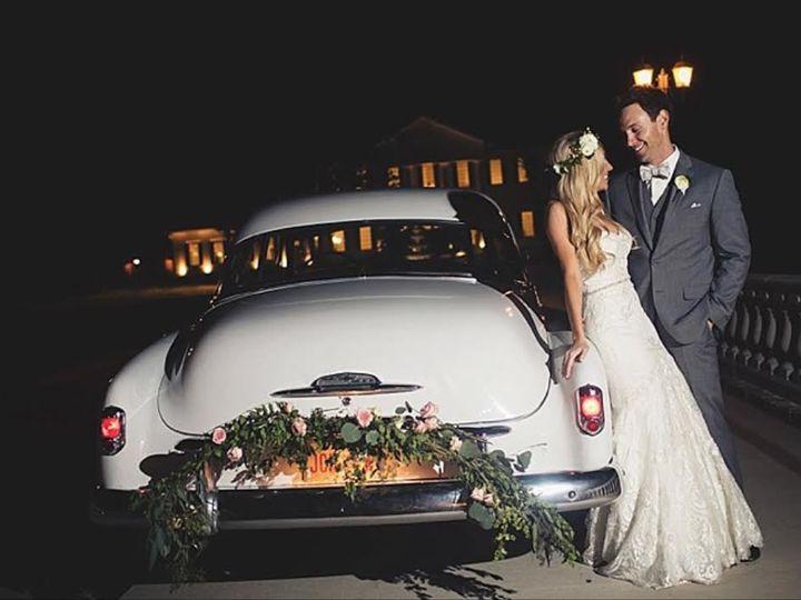 Tmx 1496690656498 Milestone Mansion Bedford, Texas wedding transportation