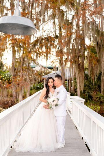 wedding on a lake orlando wedding photographer 51 992848 157912351288170