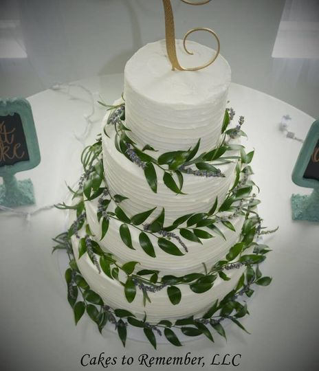 Greel cake
