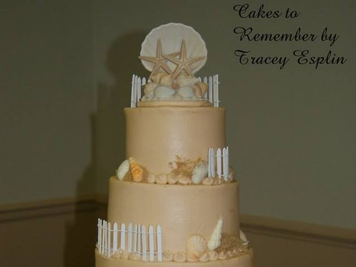 Tmx 1423852935642 Tracey 2 Gloucester, VA wedding cake