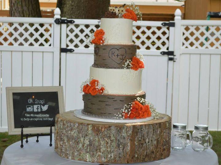 Tmx 1423853012148 Tracey 40 Gloucester, VA wedding cake
