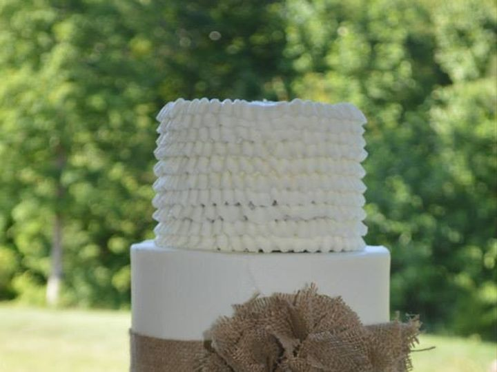 Tmx 1423853031419 Tracey 6 Gloucester, VA wedding cake