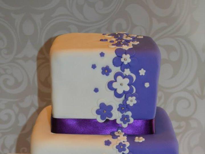 Tmx 1423853494775 13818165692208865422802187127446791846658n Gloucester, VA wedding cake