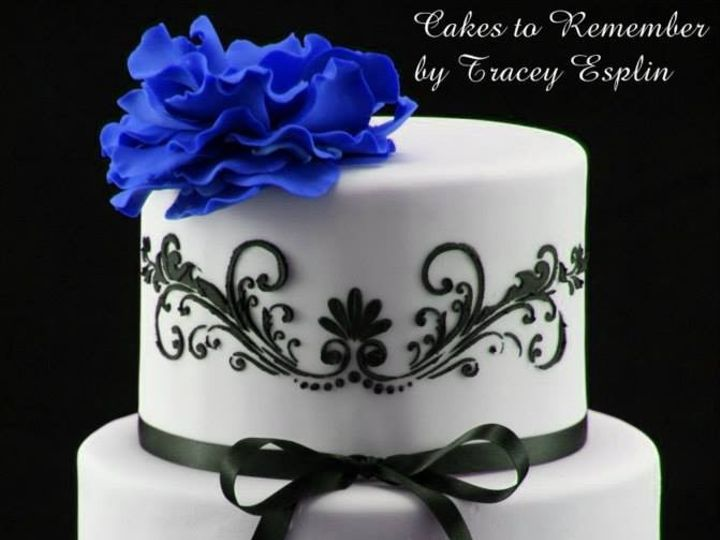 Tmx 1423854184701 10004863387893362521042076673500n Gloucester, VA wedding cake