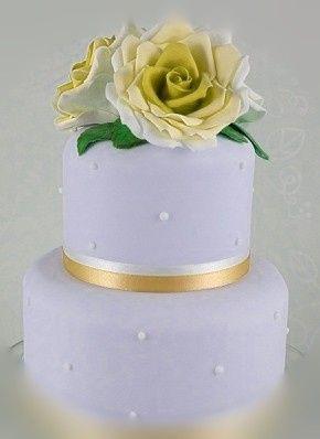 Tmx 1423854501290 Tracey 17 Gloucester, VA wedding cake