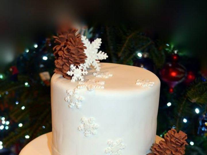 Tmx 1423854528740 Tracey 34 Gloucester, VA wedding cake