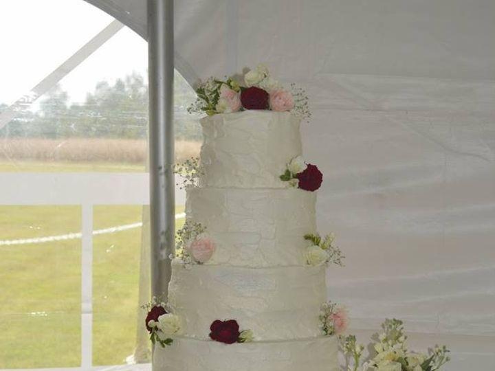 Tmx 1454875311728 Advertisement 30 Gloucester, VA wedding cake