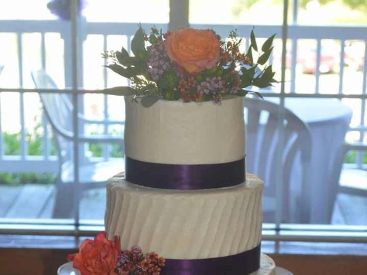 Tmx 1454875330800 Advertisement 21 Gloucester, VA wedding cake
