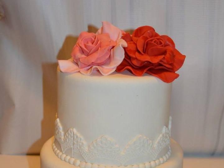 Tmx 1454875457061 Advertisement 62 Gloucester, VA wedding cake