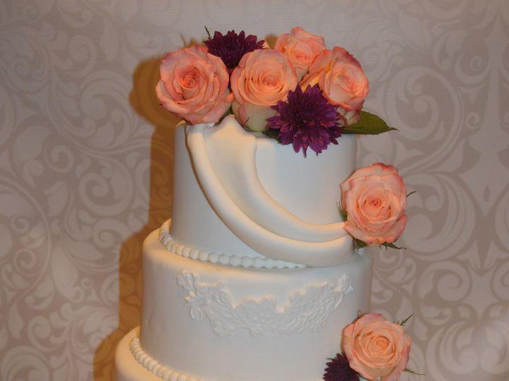 Tmx 1454875508474 Dsc0094 Gloucester, VA wedding cake