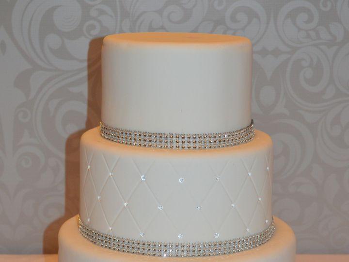 Tmx 1454875728073 Dsc0007 Gloucester, VA wedding cake