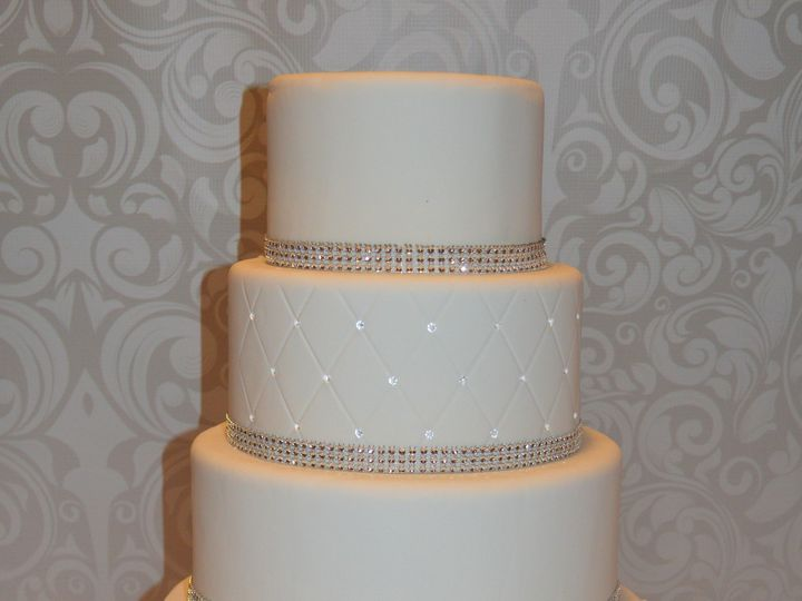 Tmx 1454875803893 Dsc0012 Gloucester, VA wedding cake
