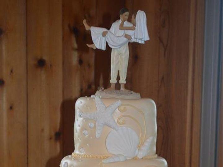 Tmx 1454875968554 Advertisement 31 Gloucester, VA wedding cake