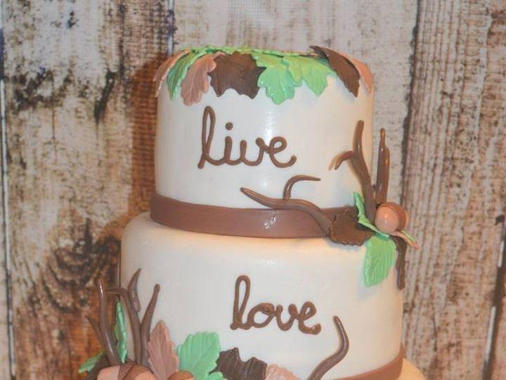 Tmx 1454875981136 Advertisement 33 Gloucester, VA wedding cake