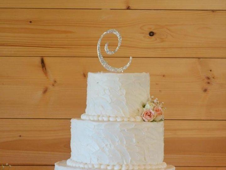 Tmx 1474999152195 Wedding Cake 76 Gloucester, VA wedding cake