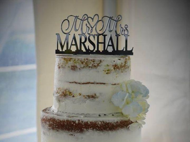 Tmx 1474999189556 Advertisement 88 Gloucester, VA wedding cake