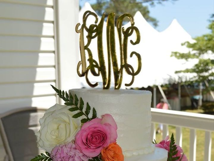 Tmx 1474999210751 Advertisment Gloucester, VA wedding cake