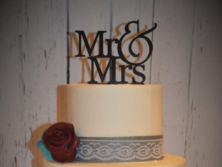Tmx 1474999222462 Advertisement 96 Gloucester, VA wedding cake