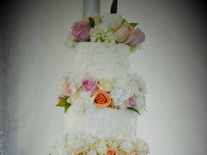 Tmx 1474999241991 Advertisement 83 Gloucester, VA wedding cake