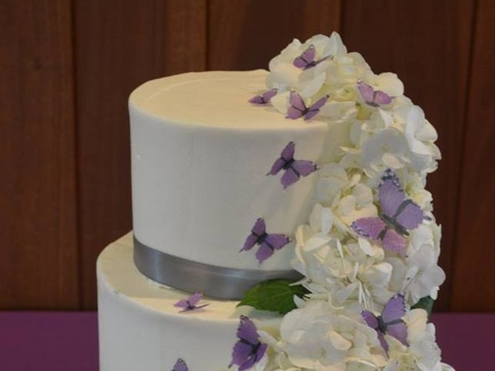 Tmx 1474999262818 Advertisement 81 Gloucester, VA wedding cake