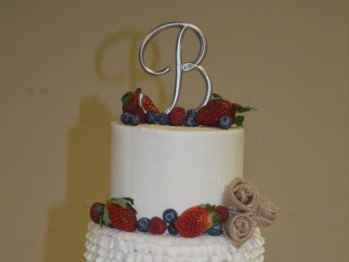 Tmx 1474999271252 Advertisement 64 Gloucester, VA wedding cake