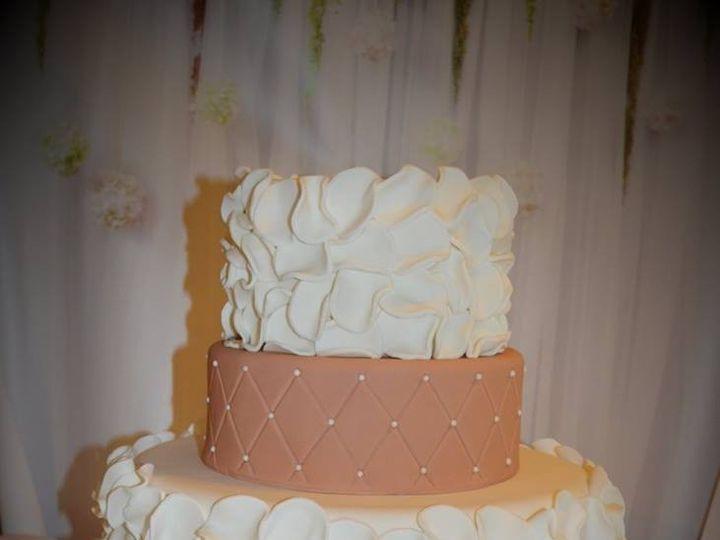 Tmx 1474999368728 Advertisement 94 Gloucester, VA wedding cake