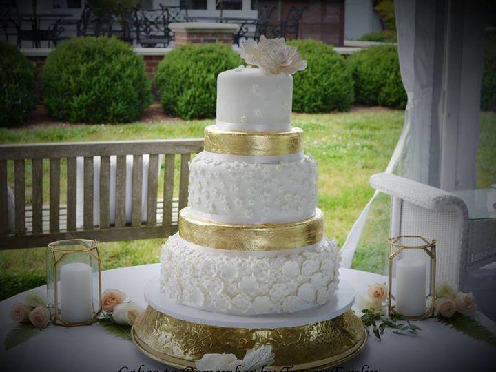 Tmx 1474999387433 Advertisement 87 Gloucester, VA wedding cake
