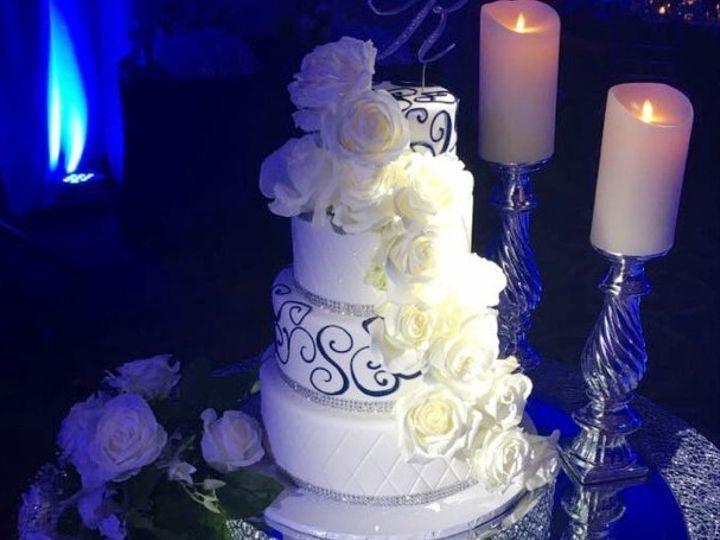 Tmx 1474999545268 Wedding Cake 91 Gloucester, VA wedding cake