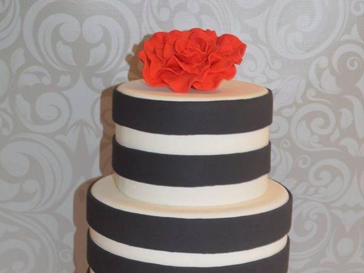 Tmx 1474999556543 Wedding Cake 85 Gloucester, VA wedding cake