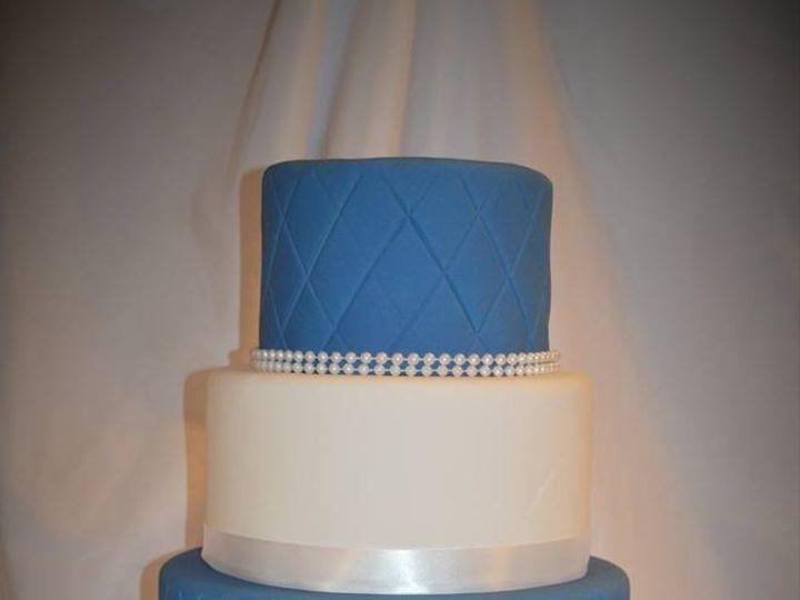 Tmx 1474999564976 Wedding Cake 84 Gloucester, VA wedding cake