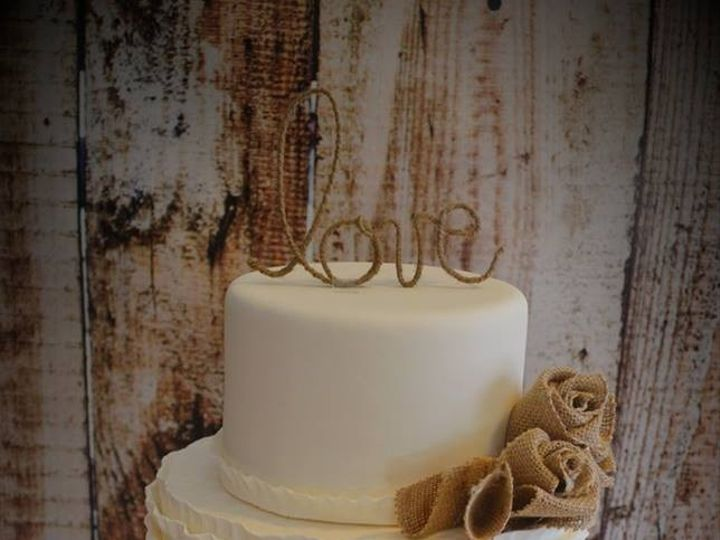 Tmx 1474999594965 Wedding Cake 83 Gloucester, VA wedding cake