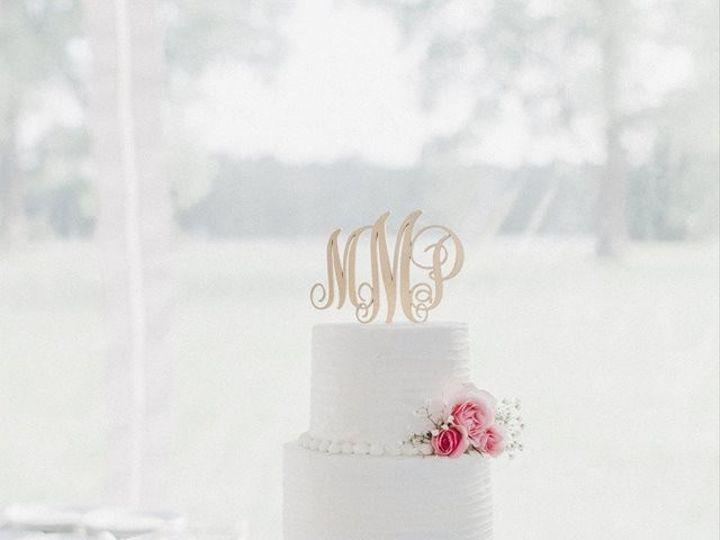 Tmx 1501334586719 Advertisement 108 Gloucester, VA wedding cake