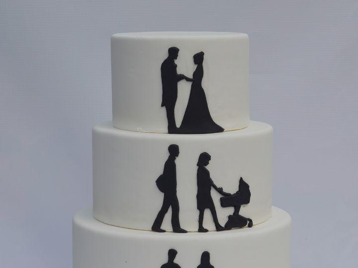Tmx 1501336767330 Dsc0073 Gloucester, VA wedding cake