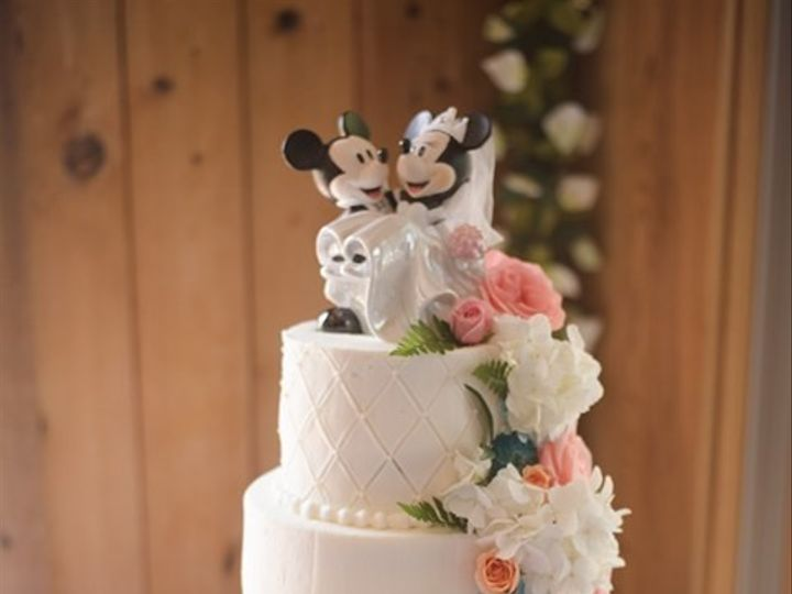 Tmx 1501349188787 Advertisement 104 Gloucester, VA wedding cake