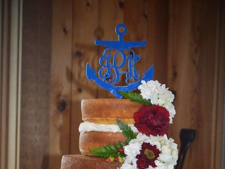 Tmx 1501349209910 Advertisement 119 Gloucester, VA wedding cake
