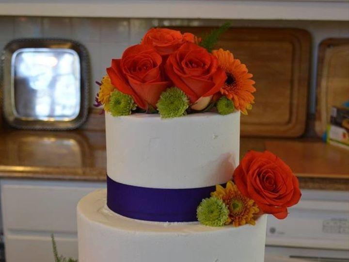 Tmx 1501349258296 Advertisement 117 Gloucester, VA wedding cake