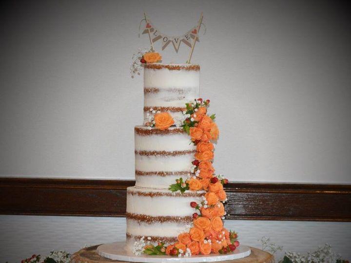 Tmx 1501349278959 Advertisement 115 Gloucester, VA wedding cake